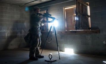 SOCOM Is Looking For A New Multi-Caliber Sniper Rifle