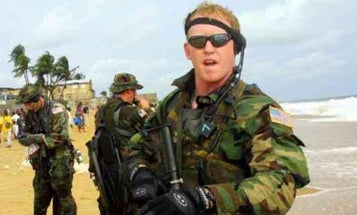SEAL's Book On Bin Laden Killing Reveals Why Photos Of The Body Were Never Released