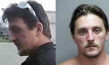 Police Intensify Manhunt For Fugitive Who Robbed Gun Store, Mailed Manifesto To White House