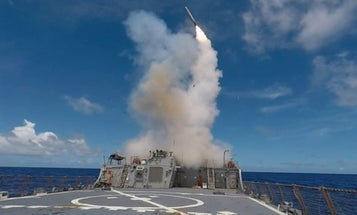 The Navy May Give Up On The Tomahawk Missile, But Not Just Yet