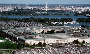 Why The Pentagon Is A Pentagon, And 6 Other Weird Facts About DoD's HQ