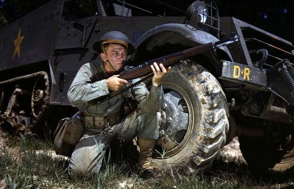 The Civilian Marksmanship Program Is About To Receive Thousands Of Surplus M1 Garands