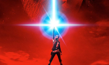 Watch The Brand New Trailer For 'Star Wars: The Last Jedi'