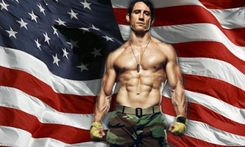 Tim Kennedy Re-Ups His Contract To Fight ISIS