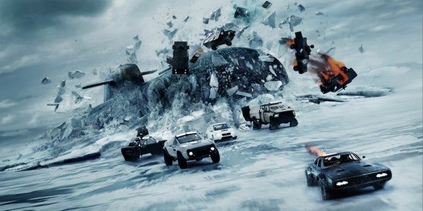 Just How Fast and Furious Is The 'Fast And The Furious' Franchise?