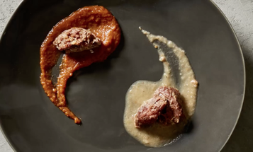 Watch A Master Chef Turn MREs Into Meals Fit For A King