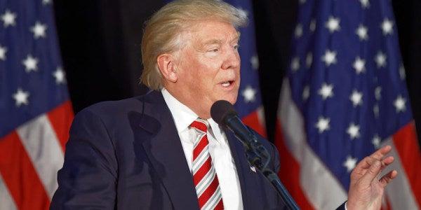 Trump Will Sign Bill Extending The VA Choice Program