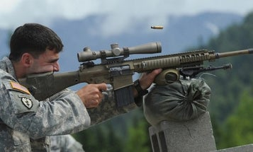 SOCOM Sets Its Sights On A 6.5 mm Round For New Sniper Rifle