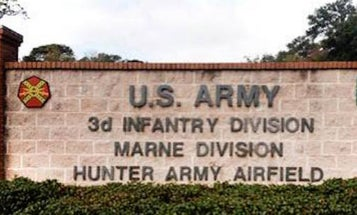 Fort Stewart Soldiers Busted For Using And Selling Cocaine