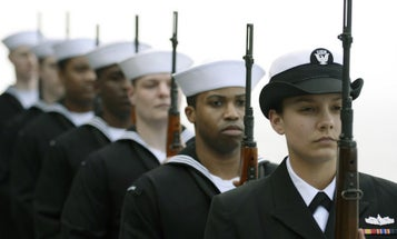 The Navy Just Made Sharing Nudes Without Consent A Crime For Sailors And Marines