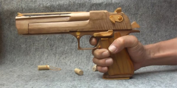 Ultimate Tactical Rubber-Band Guns, Ranked