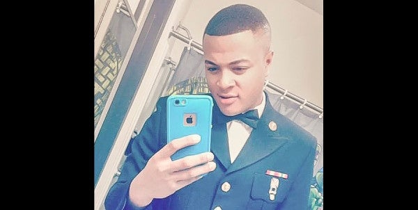 'I Have Learned A Huge Lesson:' Student Regrets Sharing Photo Of Military Officer At Urinal