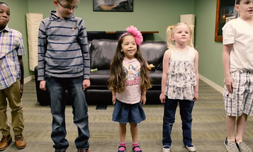 Watch These Kids Try To Answer Questions About The Army