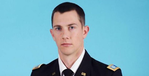 Officer Who Thinks ISIS War Is Illegal Heads Back To Court To Plead His Case