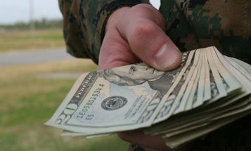 Navy Federal Offers To Cover Military Pay If The Government Shuts Down