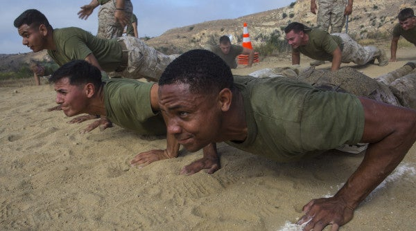 'Enlisted Military' Ranks As One Of The Worst Jobs In The World — Again