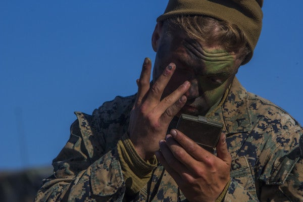 When Should You Wear Camouflage In The Office? An Investigation