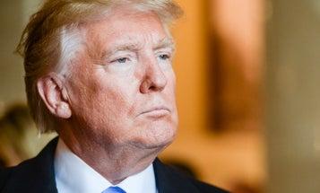 Trump Says He'd Meet With Kim Jong Un Under Right Circumstances