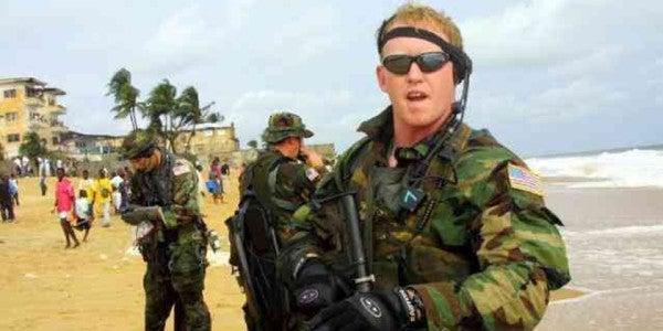 Navy SEAL Robert O'Neill Reveals What Happened The Night He Killed Bin Laden