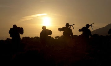 At Least 30 Marines Face Courts-Martial In 'Marines United' Investigation