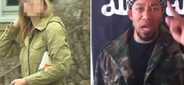 This FBI Translator Left Her Soldier Husband To Marry An ISIS Recruiter
