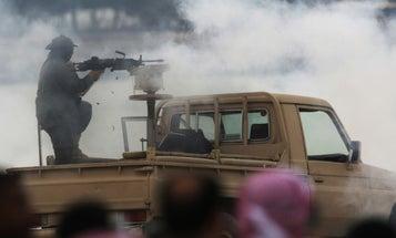 Al Qaeda Claims To Be Fighting Alongside US Allies In Yemen