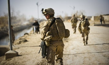 POLL: Do You Think We Should Send More Troops To Afghanistan?