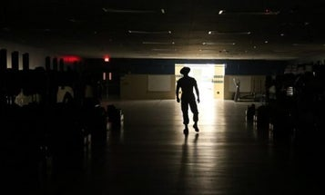 New Reports Document Hazing At Both Marine Corps Recruit Depots