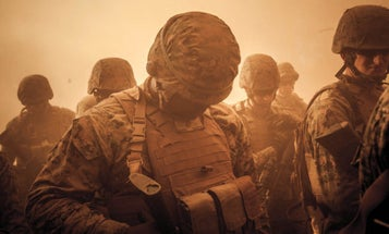 US And Iraqi Officials Want To Keep American Troops In Iraq For A Long Time