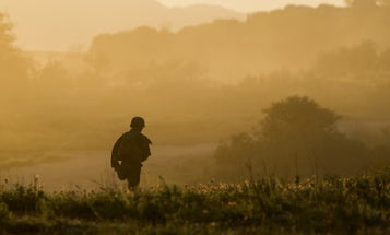Don't Believe The Social Media Rumors: Camp Pendleton's 'Darkhorse Marines' Aren't Dying In Afghanistan
