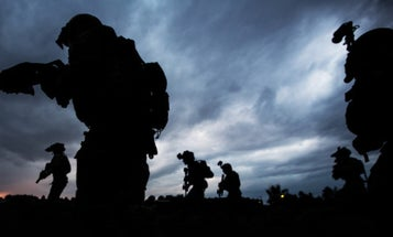 Navy SEAL Killed In Action In Somalia, 2 Others Wounded
