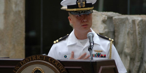 Naval Officer Admits He Disclosed Classified Info To Impress Women