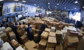 Moving Company Scraps Auction Of Service Member Items Amid Social Media Outrage
