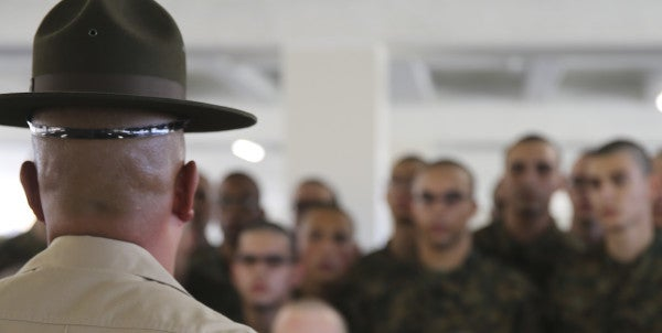 When Drill Instructors Go Off-Script, The Consequences Can Be Fatal