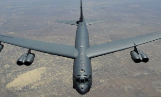 How The Air Force Plans To Keep The Legendary B-52 Stratofortress Flying For 100 Years
