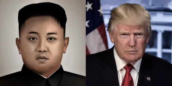 Trump 'Honored' To Meet Kim Jong Un If North Korea Kills Its Nuclear Program