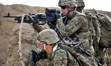 Sending More US Troops To Afghanistan Shows How Little We Learned From Vietnam