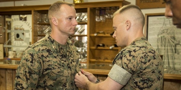 'ISIS… They Were More Bold': Marines Shed Light On Violent Mystery Deployment
