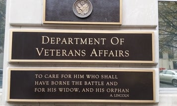The VA Takes Back Millions In Benefits From Disabled Vets And Can't Explain Why