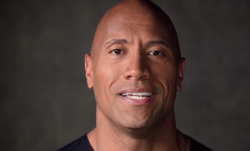 The Rock's Next Role Could Be His Toughest Yet