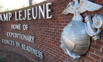 EXCLUSIVE: The Investigation Into Water Contamination At Camp Lejeune May Reopen Soon