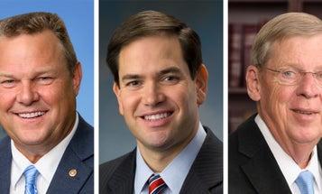 Senators Introduce The VA's 'Best Chance' At Reform