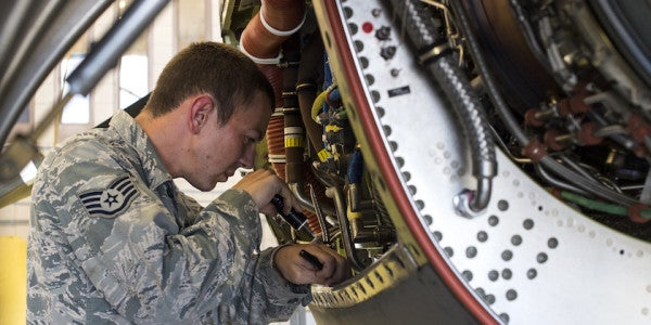 6 Incredible Jobs For Veterans Who Want To Work In Maintenance