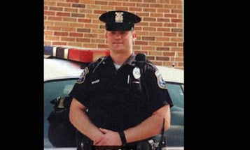 Veteran, Cop Learns He's Part Black, Claims He Got Racist Taunts At Work