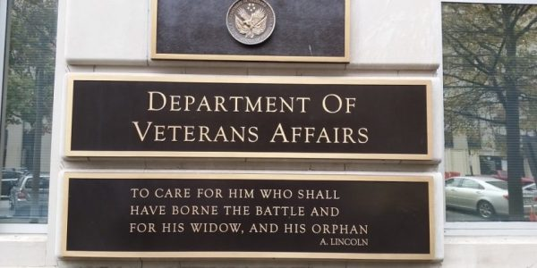 The VA's Improper Payments Are Getting Worse, Not Better