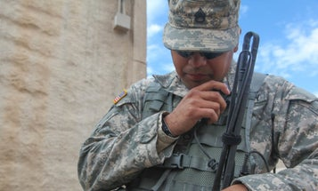 The Army Just Announced 2 Big Uniform Changes
