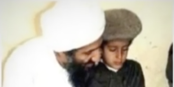 Osama Bin Laden's Son Wants To Be Shark Bait Just Like His Daddy