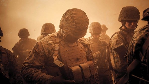 1 In 5 Troops Discharged For Misconduct Between 2011 And 2015 Had PTSD Or TBI, Report Finds