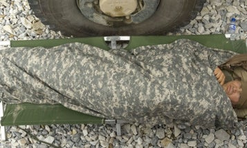 These Are The Troops Most Affected By The Military's Worsening Sleep Problem