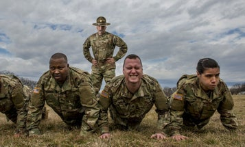 TRADOC Says Drill Sergeants May Return To Soldiers' AIT